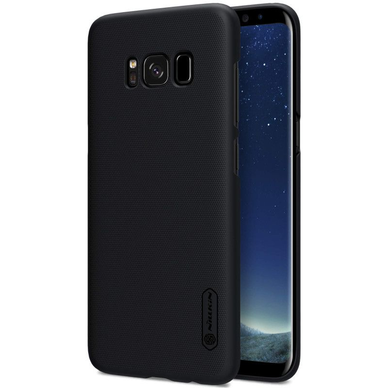 Nillkin Super Frosted Shield Matte Cover Case For Samsung Galaxy S8 (10)
