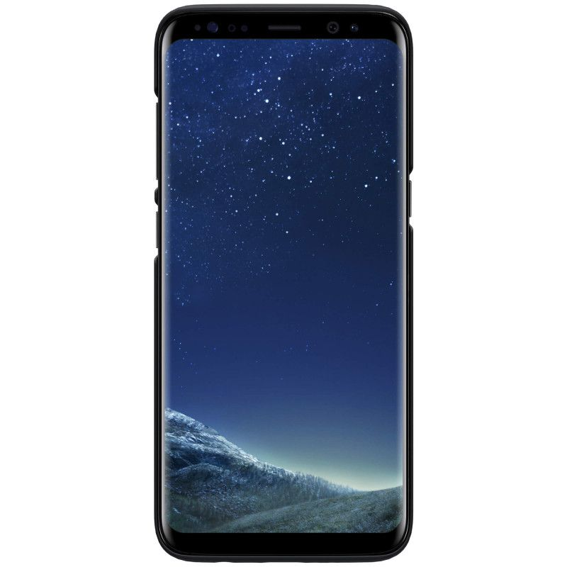 Nillkin Super Frosted Shield Matte Cover Case For Samsung Galaxy S8 (5)
