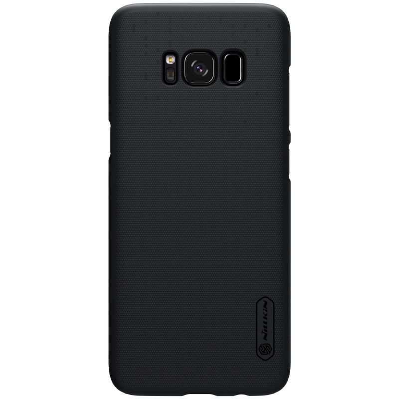 Nillkin Super Frosted Shield Matte Cover Case For Samsung Galaxy S8 (6)
