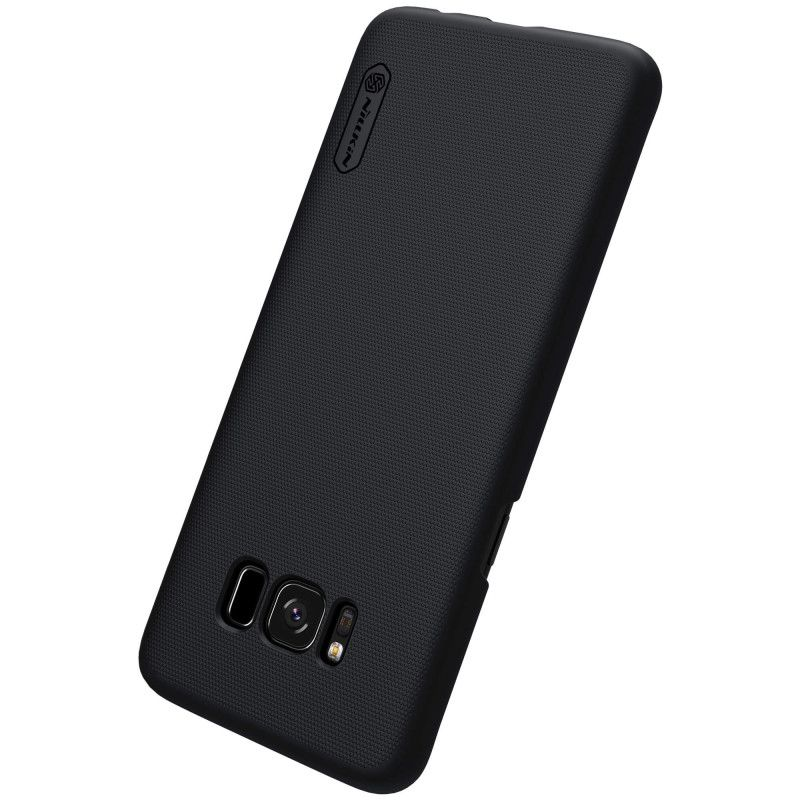 Nillkin Super Frosted Shield Matte Cover Case For Samsung Galaxy S8 (8)