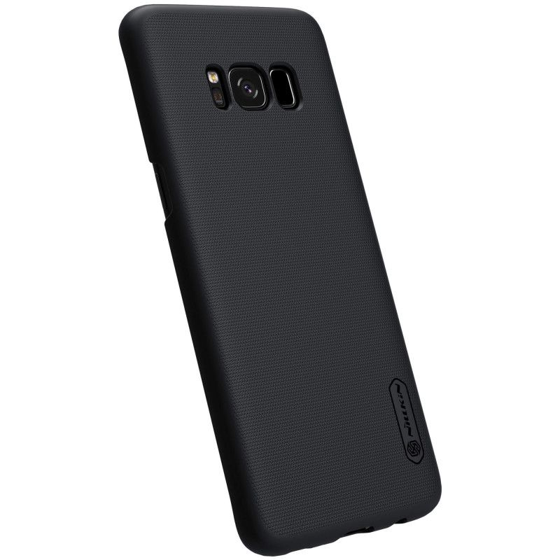 Nillkin Super Frosted Shield Matte Cover Case For Samsung Galaxy S8 (9)