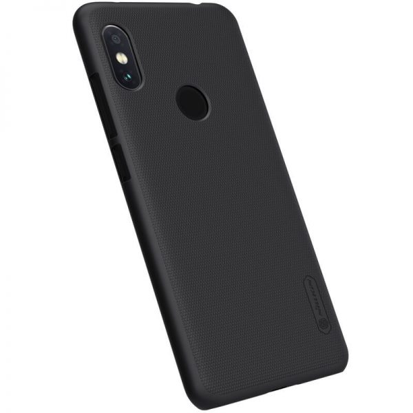 Nillkin Xiaomi Redmi Note 6 Pro Super Frosted Shield Case (11)