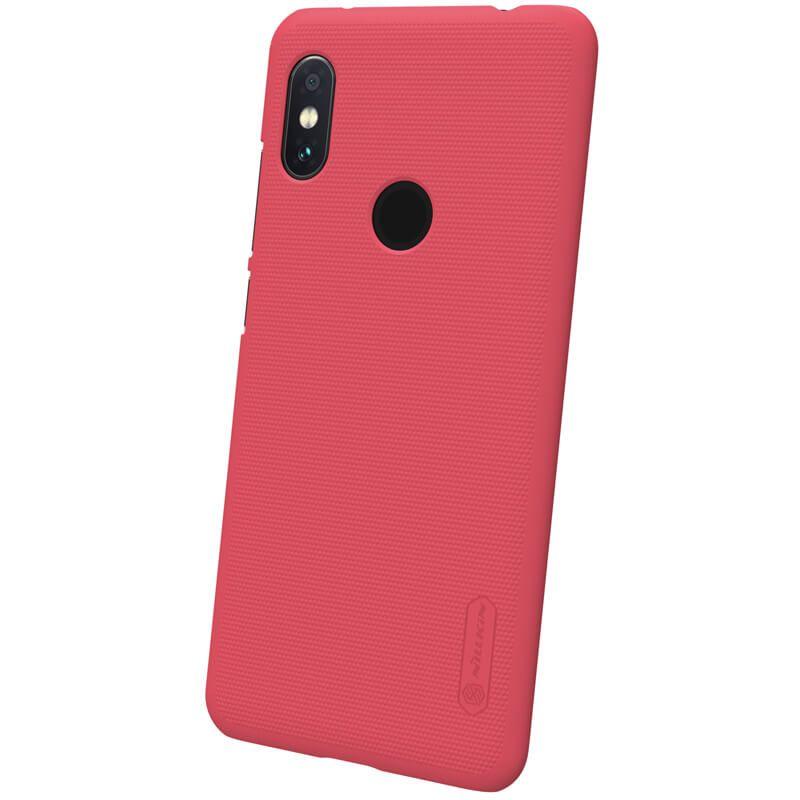 Nillkin Xiaomi Redmi Note 6 Pro Super Frosted Shield Case (5)