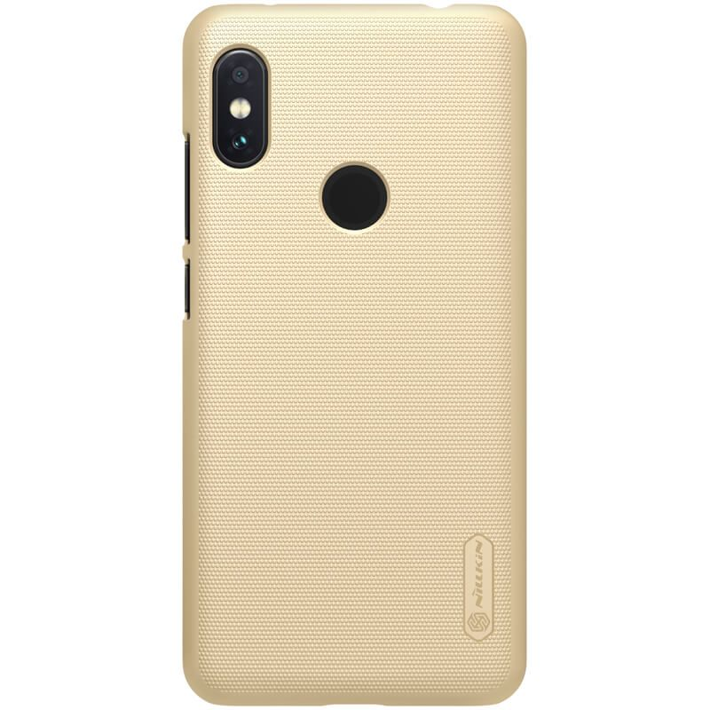 Nillkin Xiaomi Redmi Note 6 Pro Super Frosted Shield Case (6)