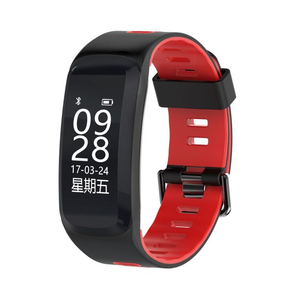 No 1 F4 Heart Rate Smartband (1)