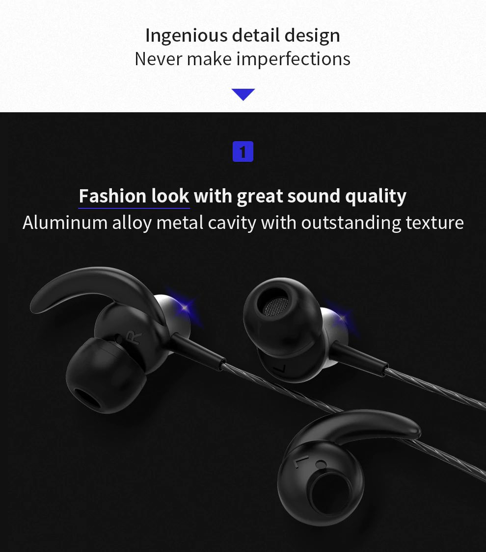 Qkz Ck1 Hd Hifi In Ear Earphones (14)