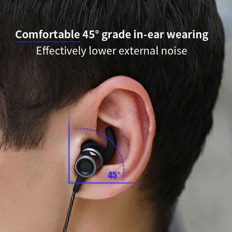 Qkz Ck1 Hd Hifi In Ear Earphones (3)