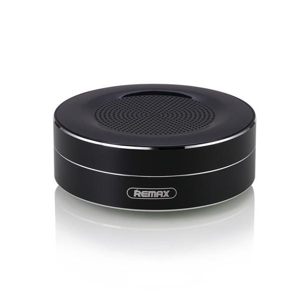 Remax Rb M13 Wireless Portable Bluetooth Speaker (6)