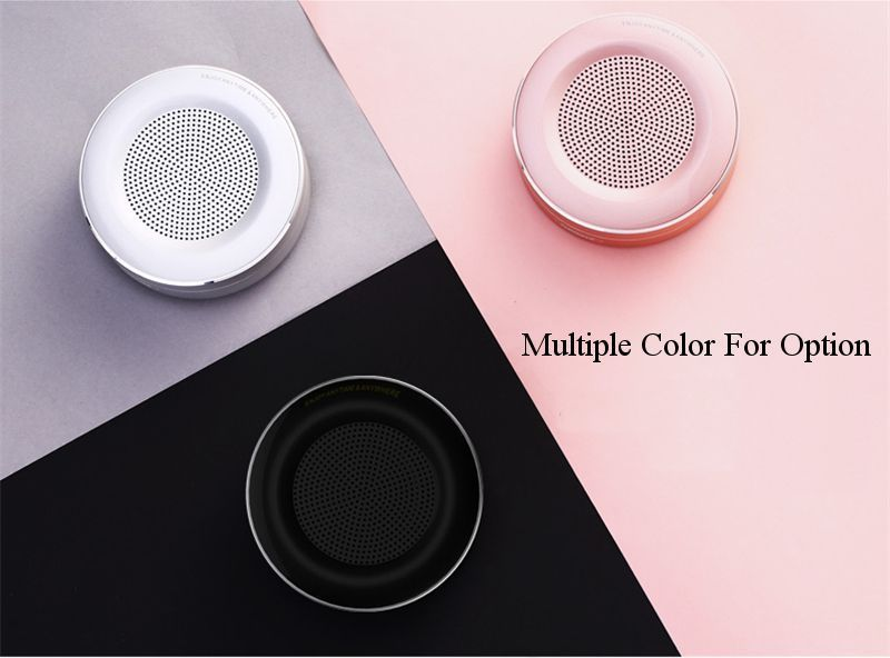Remax Rb M13 Wireless Portable Bluetooth Speaker (7)