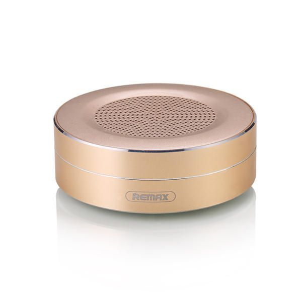 Remax Rb M13 Wireless Portable Bluetooth Speaker (8)