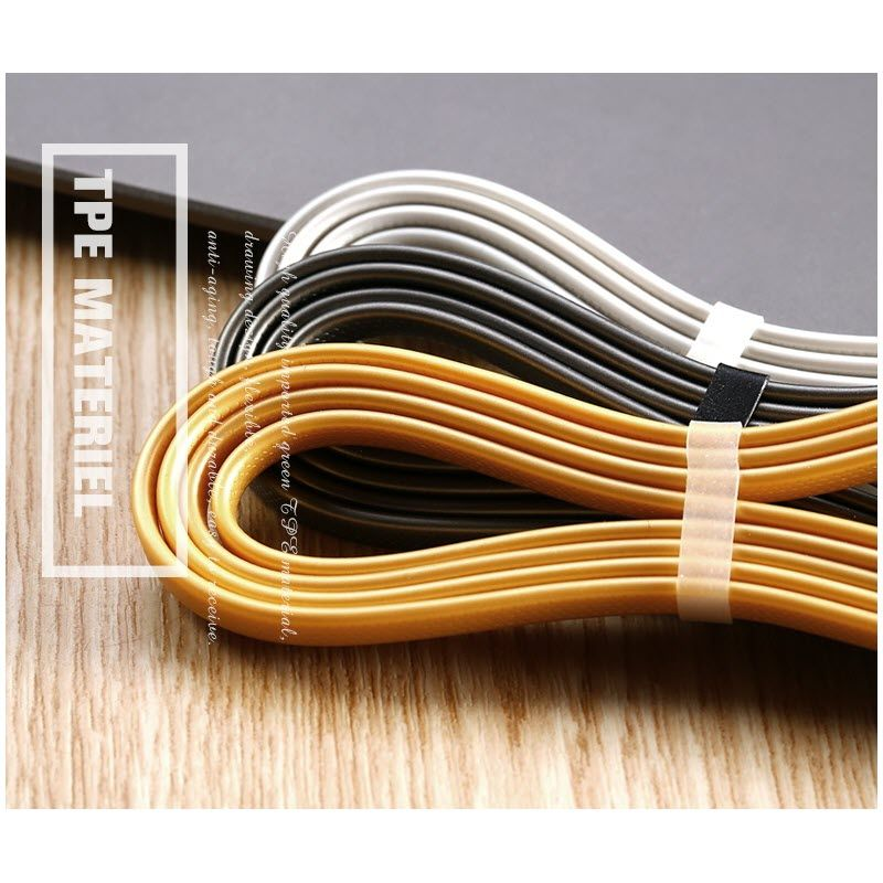 Remax Rc 090a Type C Data Cable (6)