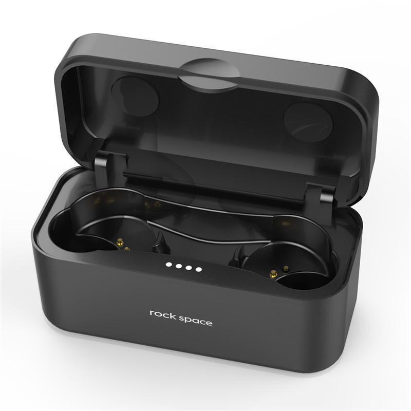 Rock Space Eb10 Hifi Dual Bluetooth Earphones (9)