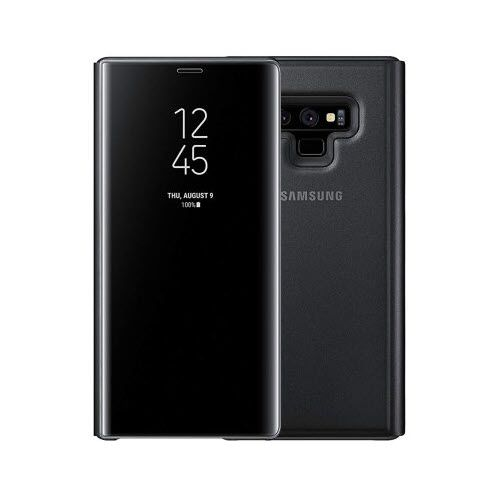 Samsung Galaxy Note 9 Clear View Standing Case (3)