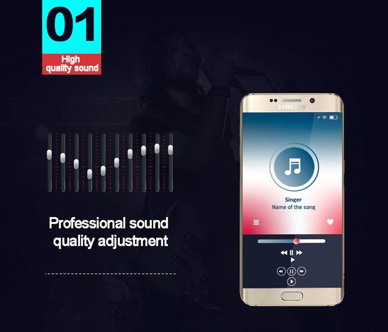 Samsung Galaxy S7 Edge Original Earphone (4)