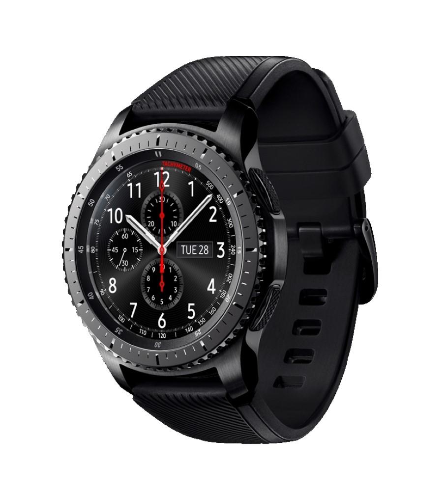 Samsung Gear S3 Frontier Smartwatch (4)