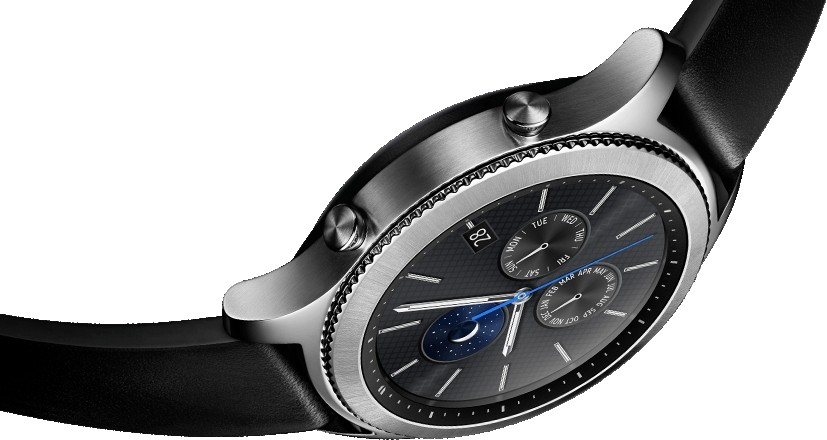 Samsung Gear S3 Frontier Smartwatch (5)