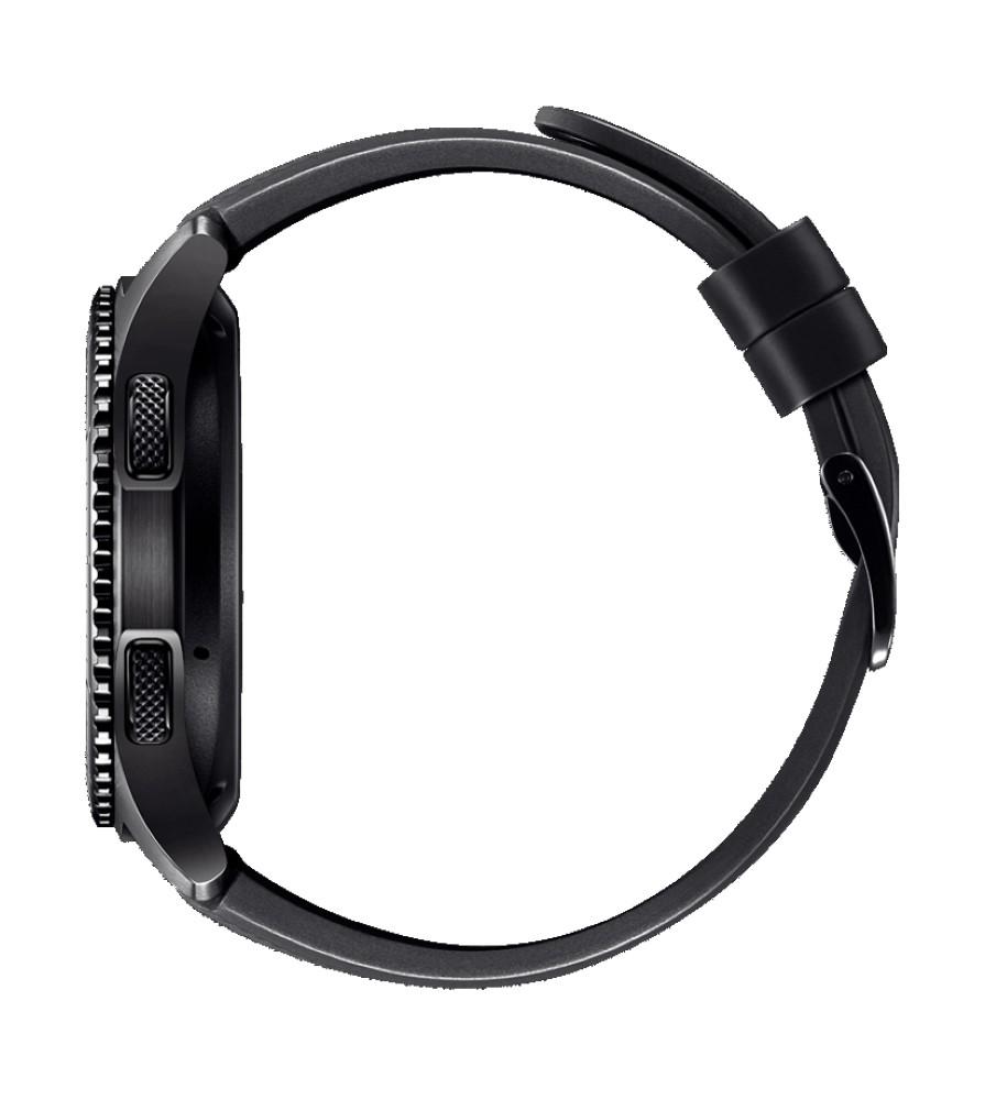 Samsung Gear S3 Frontier Smartwatch (6)
