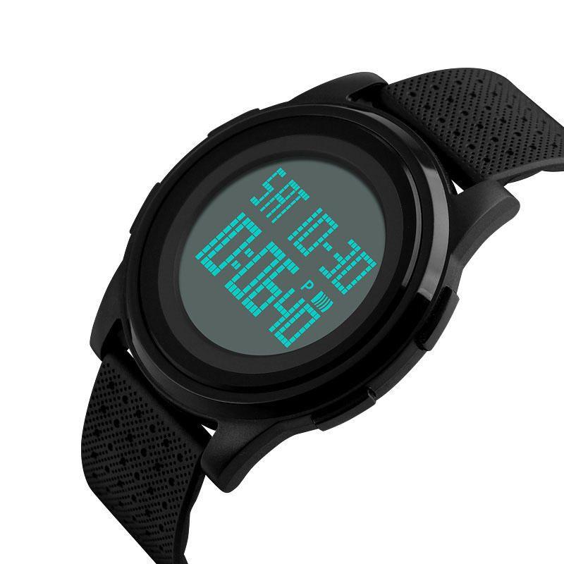 Skmei 1206 Led Digital Watch (3)