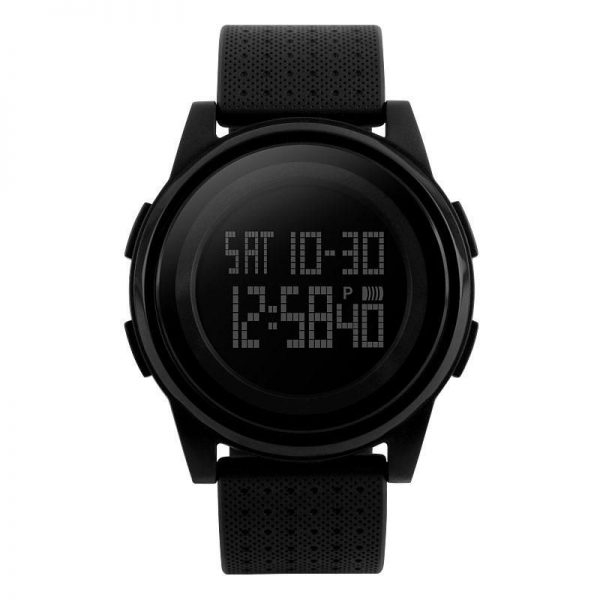 Skmei 1206 Led Digital Watch (4)