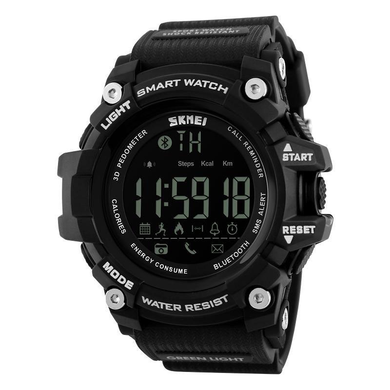 Skmei 1227 Bluetooth Smart Watch (1)