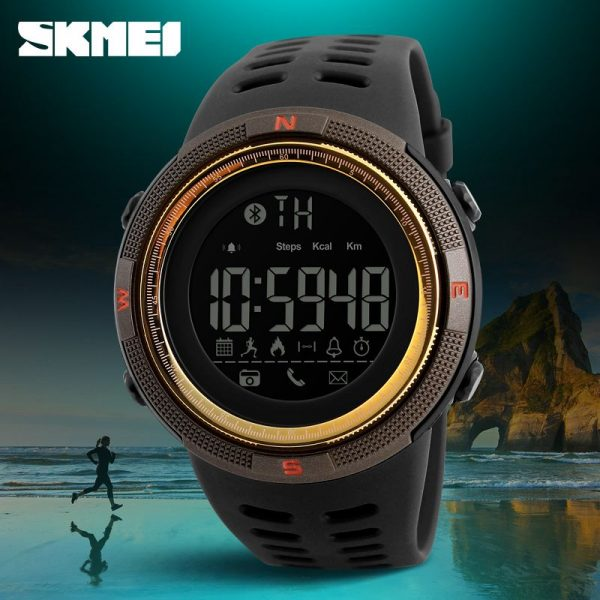 Skmei 1250 Sports Smart Digital Watch (2)