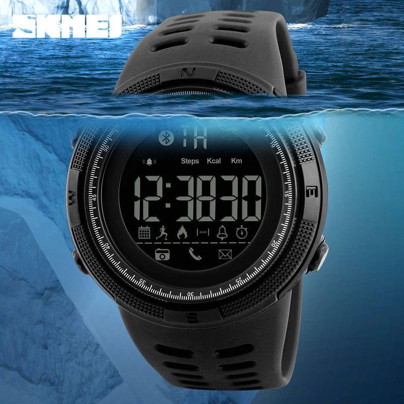 Skmei 1250 Sports Smart Digital Watch (5)