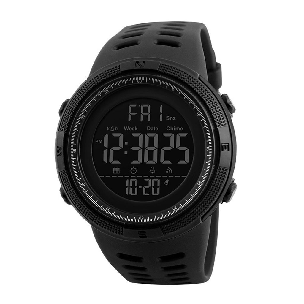 Skmei 1251 Waterproof Sports Digital Watch (1)