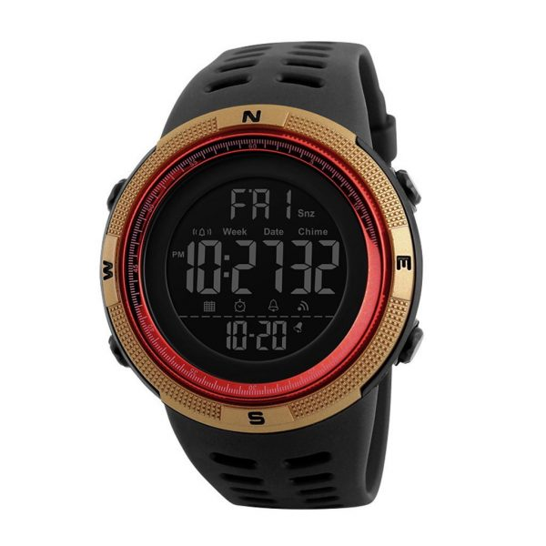 Skmei 1251 Waterproof Sports Digital Watch (2)