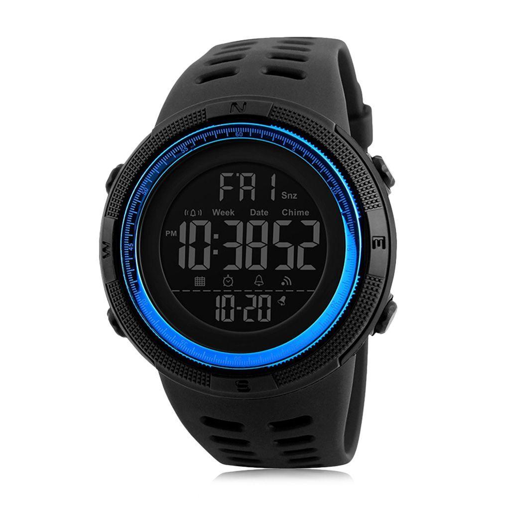 Skmei 1251 Waterproof Sports Digital Watch (3)