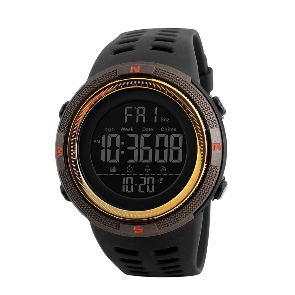 Skmei 1251 Waterproof Sports Digital Watch (4)