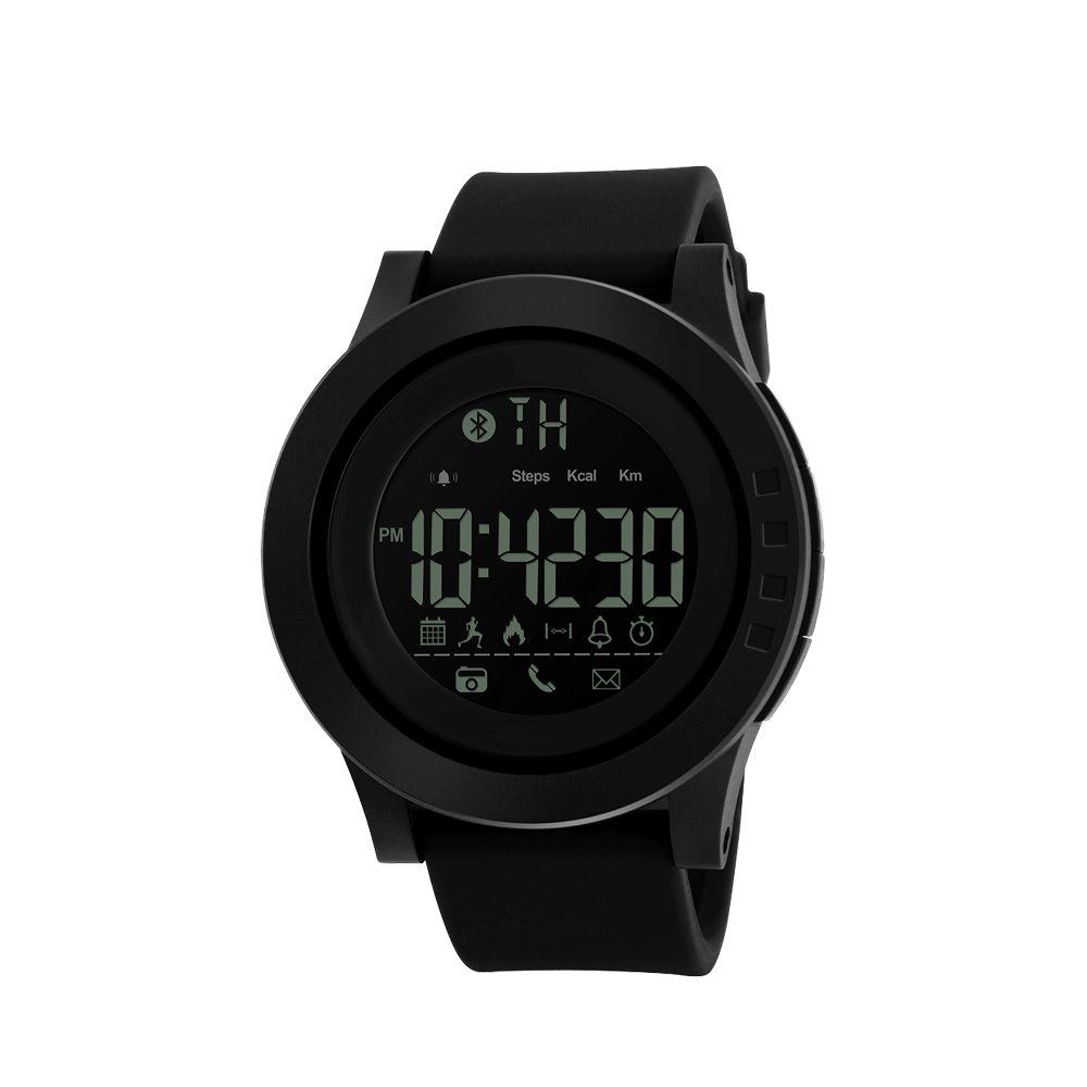 Skmei 1255 Men Women Smart Watch (1) 1