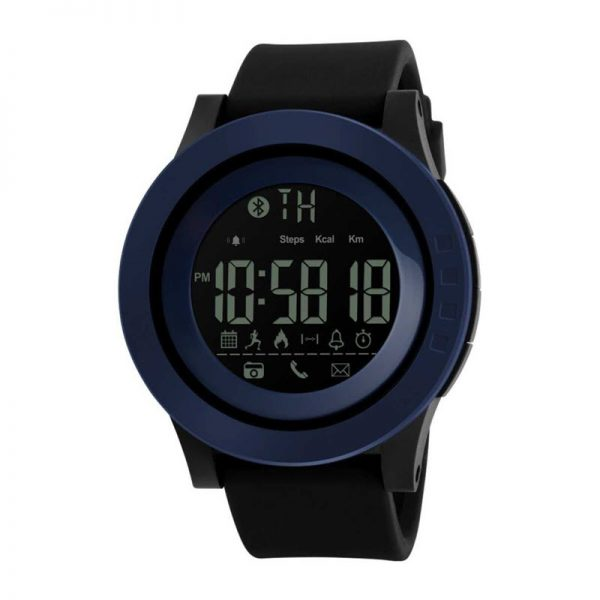 Skmei 1255 Men Women Smart Watch (4)