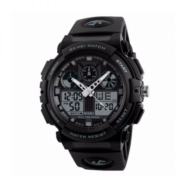 Skmei 1270 Watwrproof Mens Sports Watch (3)