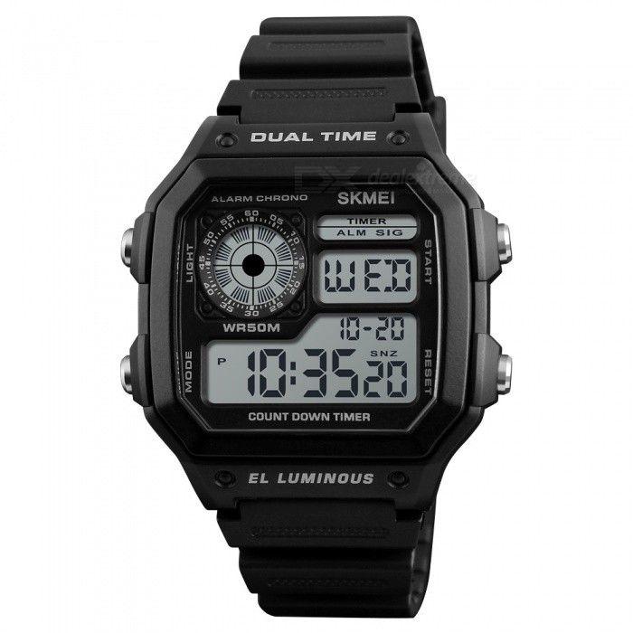 Skmei 1299 Digital Sports Watch (1)