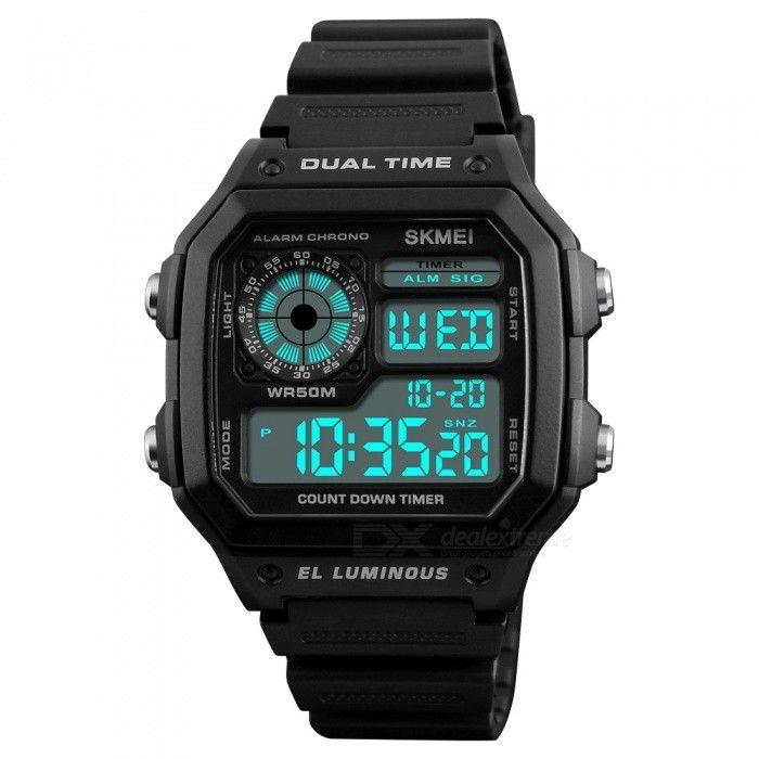 Skmei 1299 Digital Sports Watch (2)
