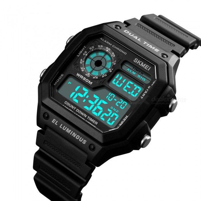 Skmei 1299 Digital Sports Watch (4)