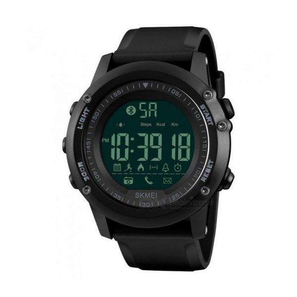 Skmei 1321 Mens Bluetooth Smart Watch (7)