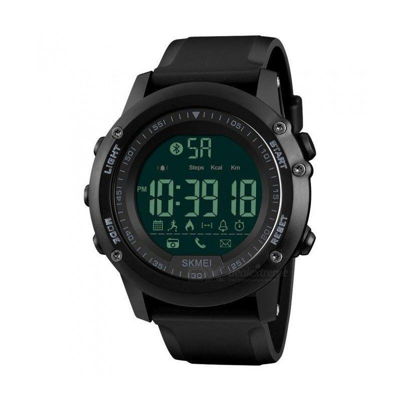 Skmei 1321 Mens Bluetooth Smart Watch (7)
