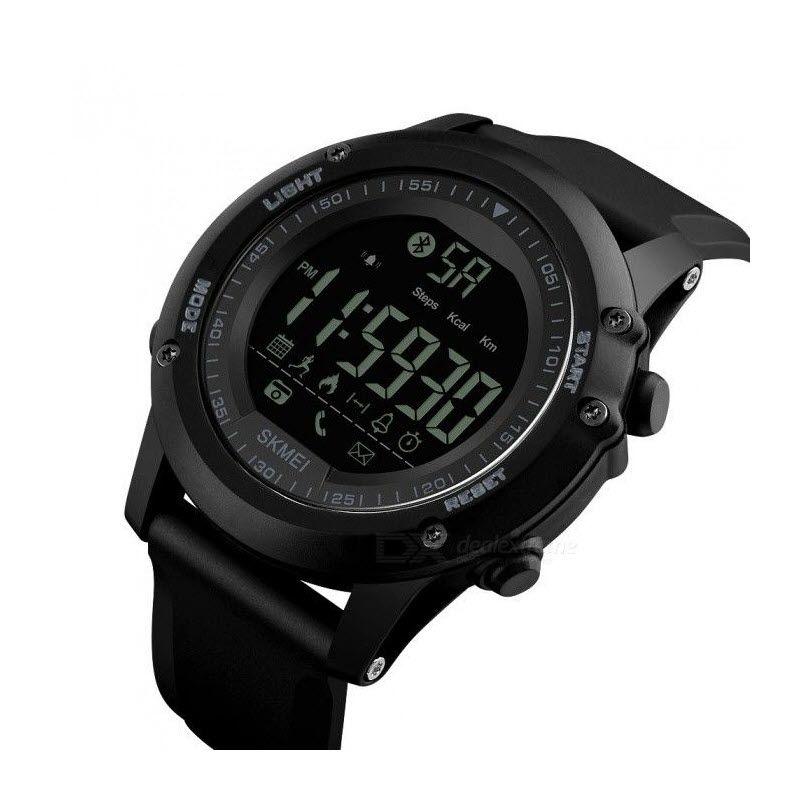 Skmei 1321 Mens Bluetooth Smart Watch (8)