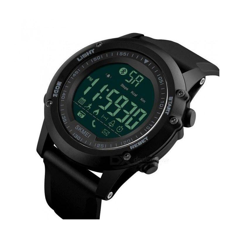 Skmei 1321 Mens Bluetooth Smart Watch (9)