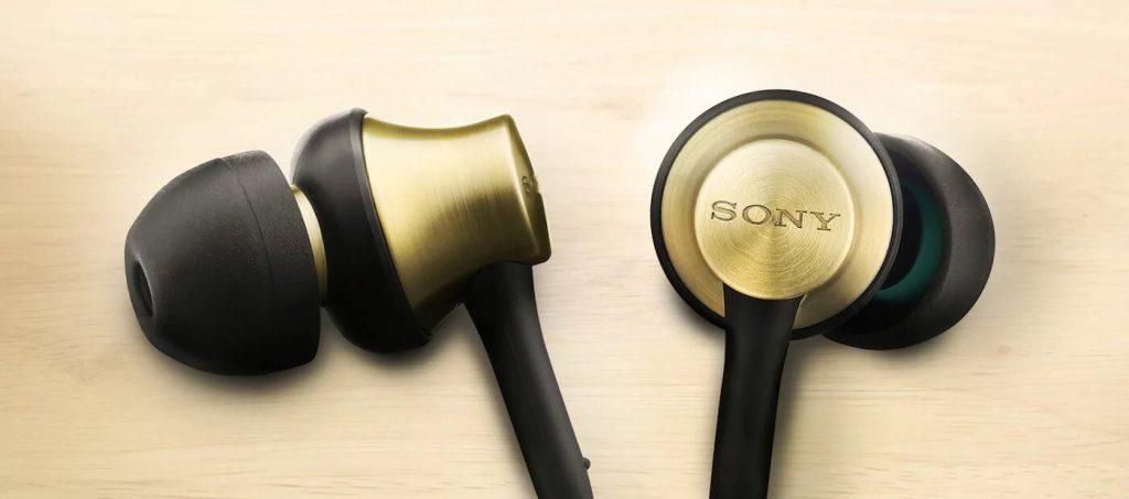 Sony Ex650ap In Ear Headphones (5)
