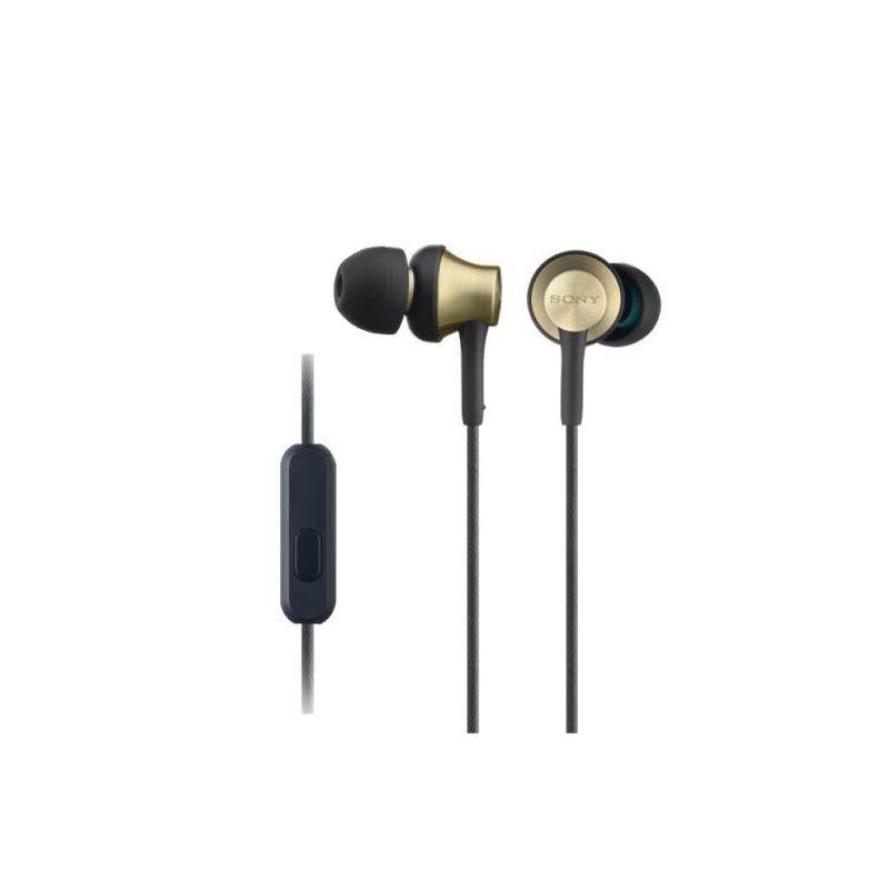Sony Ex650ap In Ear Headphones