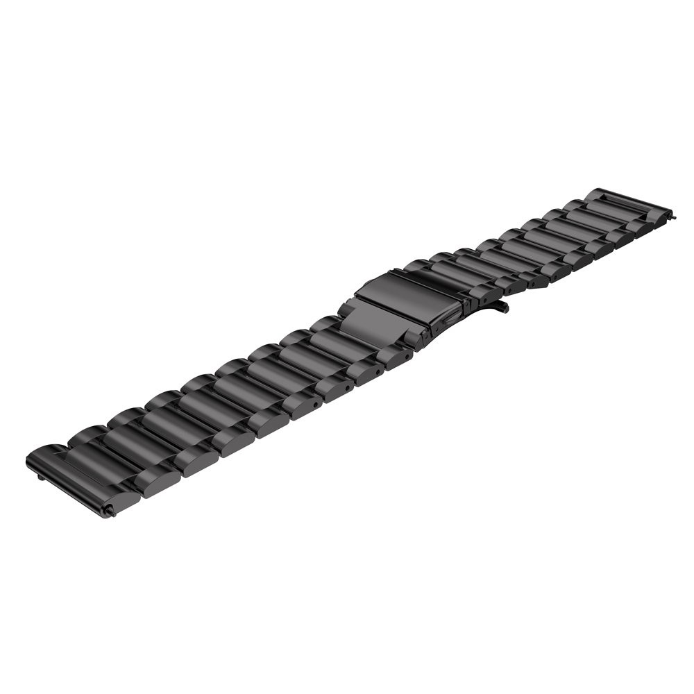 Stainless Steel Replacement Strap Band For Xiaomi Amazfit Pace And M29 (7)