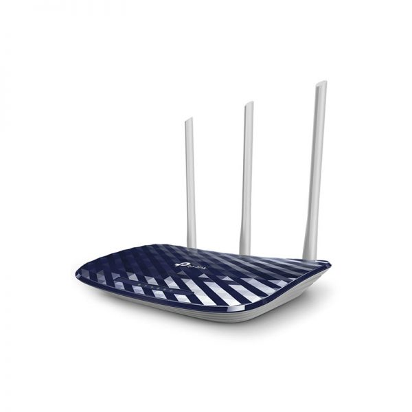 Tp Link Ac750 Wireless Dual Band Router (4)