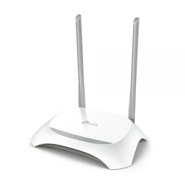 Tp Link Tl Wr850n 300mbps Wireless N Speed Router (1)
