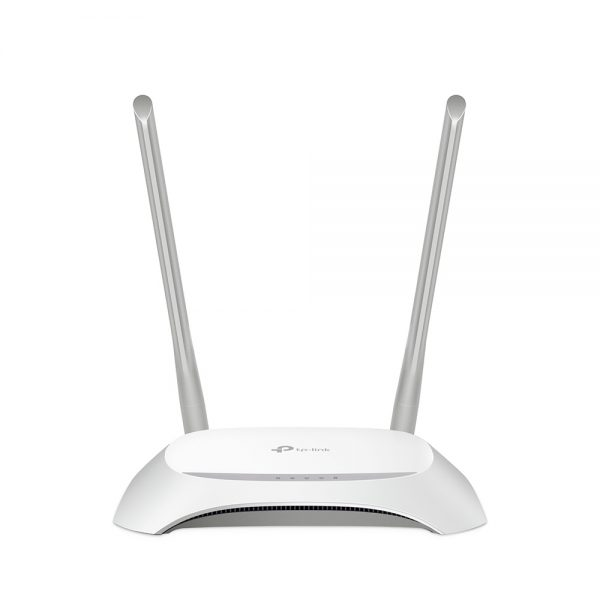 Tp Link Tl Wr850n 300mbps Wireless N Speed Router (2)