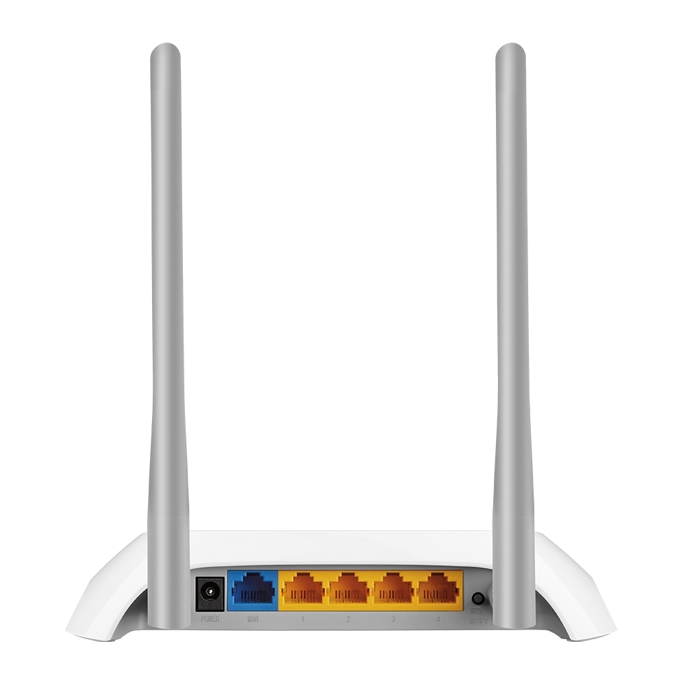 Tp Link Tl Wr850n 300mbps Wireless N Speed Router (3)