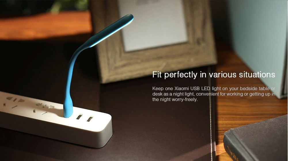 Xiaomi Led Light Enhanced Version With Usb (7)