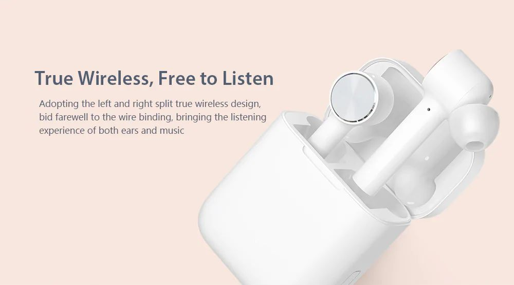 Xiaomi Mi Airdots Pro Tws Bluetooth Earphones (5)
