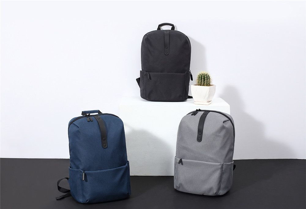 Xiaomi Mi Casual Backpack 19l (16)
